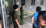 Tin trong nước - Hà Nội: Nghi án chồng tẩm xăng đốt vợ rồi tự thiêu trong thùng container