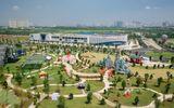"""Truyền thông - Thương hiệu - Vinhomes mở cửa Vườn Nhật """"siêu to khổng lồ"""""""