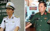 Thủ tướng bổ nhiệm 2 Phó Tổng Tham mưu trưởng Quân đội Việt Nam