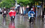 Tin trong nước - Tin tức dự báo thời tiết mới nhất hôm nay 17/9/2019: Nam Bộ mưa to đến rất to