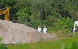 Tin thế giới - Chấn động: Phát hiện 44 thi thể bị chia nhỏ chứa trong 119 túi đen chôn dưới giếng ở Mexico