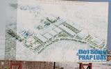 Kinh doanh - Hà Nam: Cần làm rõ việc mở bán trái phép tại dự án Khu nhà ở Trung Đông