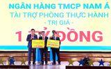 Tài chính - Doanh nghiệp - Nam A Bank đưa công nghệ ngân hàng hiện đại 4.0 đến sinh viên TP.HCM