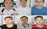 Pháp luật - Đà Nẵng: Bắt 5 người Trung Quốc thuê bé gái đóng phim đồi trụy