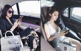 """Đời sống - Chuyện ít biết về cô Hoa hậu duy nhất nằm trong """"Hội con nhà giàu Việt Nam"""""""