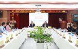 Đoàn đại biểu Hiệp hội Luật các nước ASEAN thăm và làm việc với Uỷ ban ALA quốc gia Việt Nam và Hội Luật gia Việt Nam
