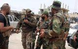 Tin thế giới - Syria: Phát hiện căn cứ quân sự bí mật khổng lồ trong hang động