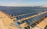 Kinh doanh - Trung Quốc khiến cả thế giới kinh ngạc khi phát triển trang trại điện mặt trời rộng 66,7 km2 giữa sa mạc