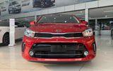 Ôtô - Xe máy - So sánh các phiên bản Kia Soluto - sedan giá siêu rẻ