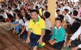 Xã hội - Cùng Bình Tây tới thăm nhà cộng đồng tại Đắk lăk