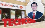 Kinh doanh - Chân dung tân Phó Tổng Giám đốc Techcombank