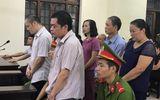 Giáo dục pháp luật - Xét xử vụ gian lận thi cử Hà Giang: Triệu tập 177 người làm chứng, chỉ 55 người có mặt