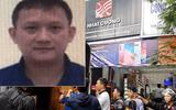 Ông chủ Nhật Cường Mobile Bùi Quang Huy bị Interpol truy nã đỏ