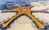 Kinh doanh - Video: Dạo quanh  sân bay  lớn nhất thế giới tại Trung Quốc chuẩn bị mở cửa