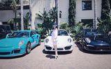 Kinh doanh - Có gì trong những bức ảnh check-in gây choáng của hội con nhà giàu Việt?