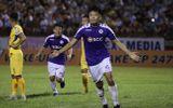 Đánh bại SLNA, Hà Nội FC bảo vệ thành công ngôi vô địch V-League