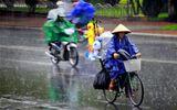 Tin trong nước - Tin tức dự báo thời tiết mới nhất hôm nay 20/9/2019: Hà Nội chiều tối có mưa rào