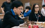 Thể thao - World Cup cờ vua 2019: Kỳ thủ Lê Quang Liêm đánh bại cao thủ người Nga