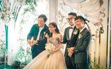 """Ái nữ của đại gia Minh Nhựa tiếp tục gây """"sốt"""" khi tung clip pre-wedding đẹp mê hồn"""