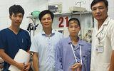 Tin trong nước - Vụ anh chém 5 người gia đình em ruột thương vong: Nạn nhân sống sót được xuất viện
