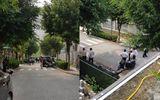 Tin trong nước - Hà Nội: Nhân viên bàng hoàng phát hiện bảo vệ tử vong bất thường trong công ty