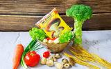Xã hội - Bình Tây mách nhỏ bí quyết lựa chọn các sản phẩm ăn liền
