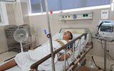 Sức khoẻ - Làm đẹp - Bệnh nhân bị dao đâm thủng tim sống sót nhờ bác sĩ nhanh tay làm điều này