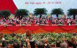 Hiệp thương cử Ủy ban Trung ương Mặt trận Tổ quốc Việt Nam khóa IX