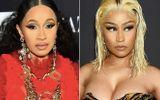 Giải trí - Forbes công bố Nicki Minaj là nữ rapper thu nhập cao nhất năm 2019, Cardi B lập tức phản bác