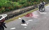 Tin trong nước - Vụ cô gái bị đâm tử vong khi chạy xe trên cầu Bãi Cháy: Nguyên nhân do mâu thuẫn tình cảm