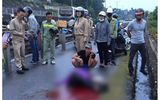 Tin trong nước - Vụ người phụ nữ bị kẻ lạ mặt đâm trên cầu Bãi Cháy: Nạn nhân đã tử vong