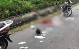 Vụ người phụ nữ bị kẻ lạ mặt đâm tử vong trên cầu Bãi Cháy: Bắt được nghi phạm gây án