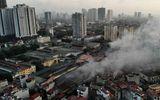 """Kinh doanh - Cổ phiếu Rạng Đông """"đỏ lửa"""" sau vụ cháy, đại gia nào thiệt nhất?"""