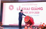 Không khí hân hoan tràn ngập Lễ khai giảng năm học mới 2019 – 2020 của Cơ sở II trường Đại học Ngoại thương