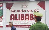 Choáng với lượng tiền mặt, tài liêu công an thu giữ sau buổi khám xét trụ sở địa ốc Alibaba