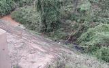 Tin trong nước - Nam thanh niên mất lái lao xe xuống vực tử vong