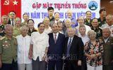 Tin trong nước - Thủ tướng dự gặp mặt Kỷ niệm 70 năm thành lập Trường Thiếu sinh quân Việt Nam