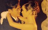 Tin tức giải trí - Tin tức giải trí mới nhất ngày 22/9: Trịnh Kim Chi khoe ảnh cưới cũ, bà xã Quyền Linh chia sẻ kỷ niệm vui cùng chồng