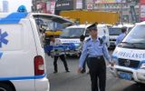 Tin thế giới - Xe tải bất ngờ đâm vào đám đông tại Trung Quốc khiến 10 người tử vong tại chỗ