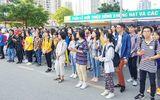 Việc tốt quanh ta - Hơn 1.000 bạn trẻ chung tay dọn sạch các bãi rác tự phát ở Hà Nội