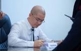 Pháp luật - Chủ tịch địa ốc Alibaba Nguyễn Thái Luyện bị gia hạn tạm giữ
