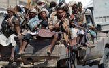 Tin thế giới - Liên quân Arab Saudi bị tố không kích ác liệt Yemen 27 lần chỉ trong một ngày