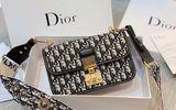 Kinh doanh - Nguyên nhân nào khiến túi xách hàng hiệu Dior có giá cao ngất ngưởng?