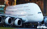 10 siêu máy bay khổng lồ trên thế giới từng oanh tạc thị trường hàng không
