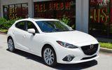 """Ô tô Mazda 3 bất ngờ giảm """"sốc"""" 70 triệu đồng trong tháng 9"""