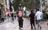 Thiều Bảo Trâm và Sơn Tùng lại bị bắt gặp cùng nhau du lịch Nhật Bản