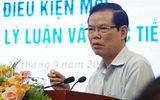 """Ông Triệu Tài Vinh: """"Tôi chỉ được bồi dưỡng 4 ngày làm ủy viên T.Ư Đảng, rất ít"""""""