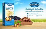 Vì sao sữa hạt MACCA MILK đặc biệt?