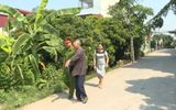 Triệu trái tim lay động trước tấm lòng thơm thảo của cụ ông và người phụ nữ ở Hưng Yên