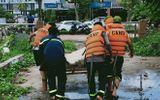 Đà Nẵng: Xác định danh tính thi thể người đàn ông nổi trên sông Hàn